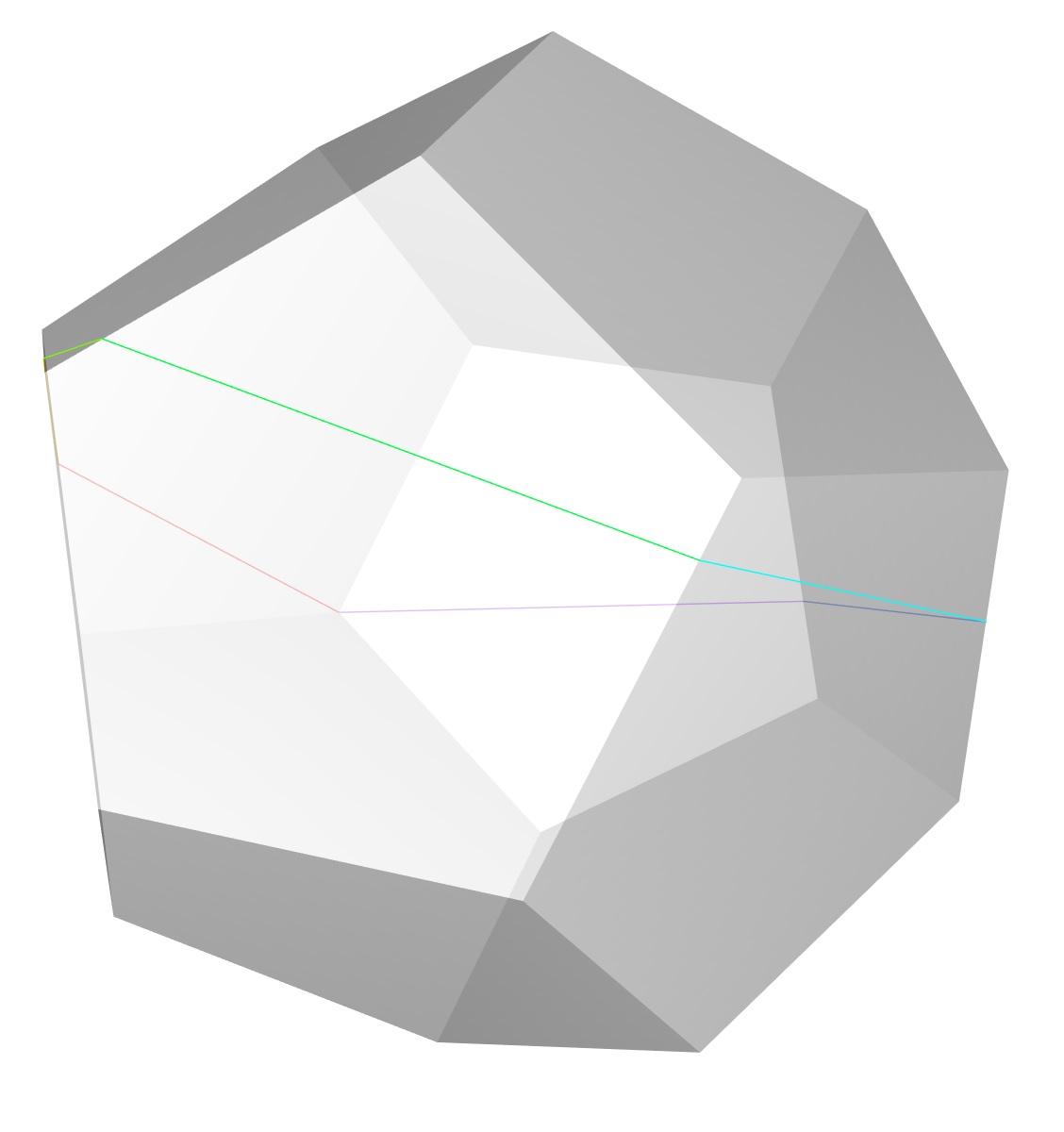 DodecahedronAnimation